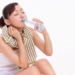水分不足・ミネラル不足 | 夏バテの原因