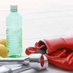 手づくりスポーツドリンク!運動のあとは、おいしく水分補給 | 夏バテに効く飲み物レシピ