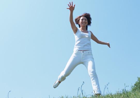 夏バテ防止&解消に効果的な運動って?