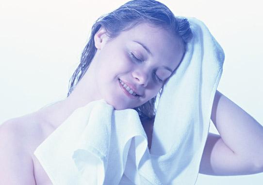 夏バテ予防&解消に効く入浴方法