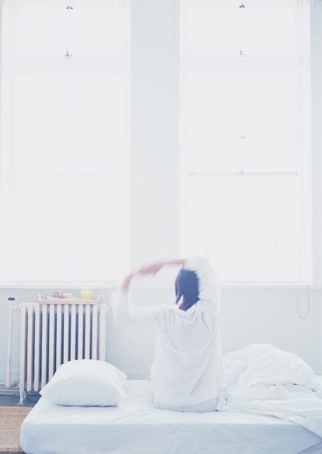 快眠はすべての基本です