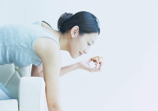 夏バテ予防&解消に必要な栄養素