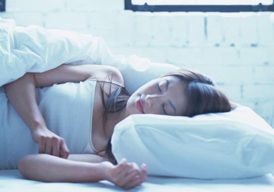 夏バテ予防のポイント 睡眠