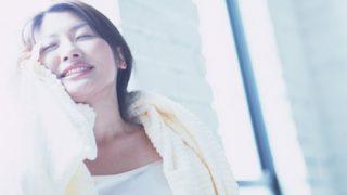 夏バテ・梅雨バテ解消&予防のポイントは、食事・睡眠・入浴