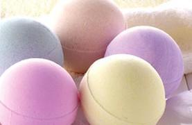 炭酸ガスとアロマでリラックス&疲労回復入浴剤!セントヌーンバブルエッグの効果と通販最安値